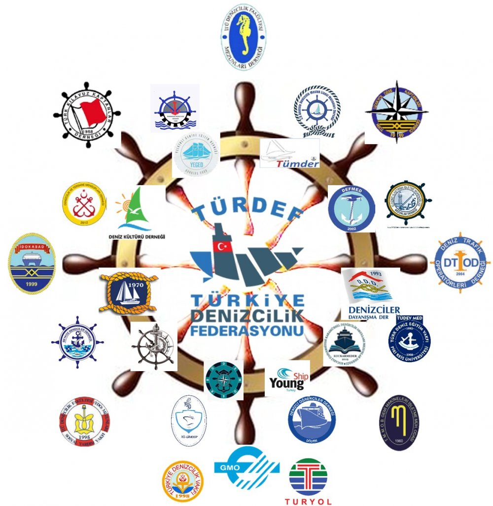 Genç denizcileri buluşturan Youngship Türkiye, TÜRDEF üyesi oldu
