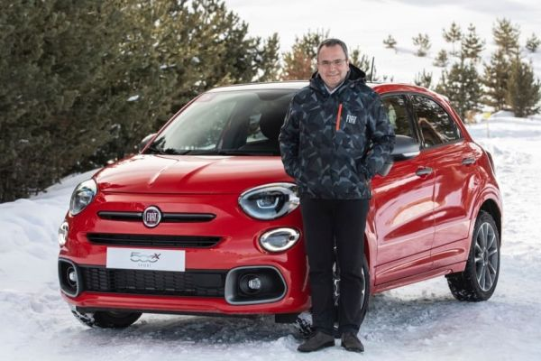 Fiat'a 20 yılın rekoru 'kargo'dan geldi