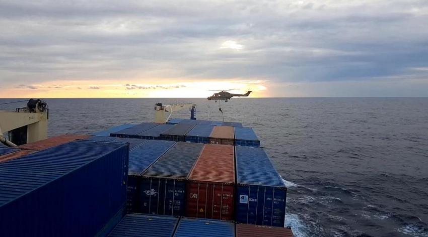 Libya'ya ihracatta