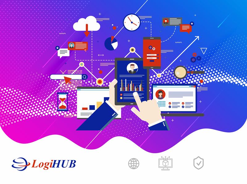 Logitrans Lojistik, yerli üreticiye e-ticaret kapılarını açıyor