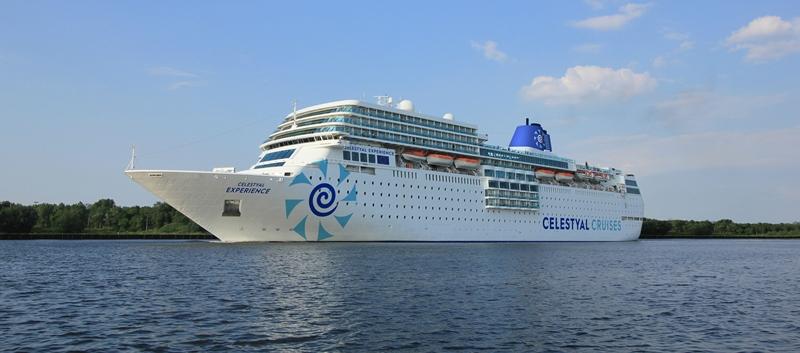 Celestyal Cruises ile sezonun ilk turu 25 Nisan'da