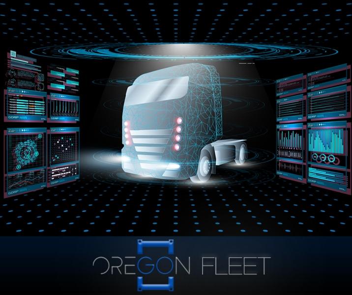 Oregon, nakliyecilere hizmet ağını genişletiyor