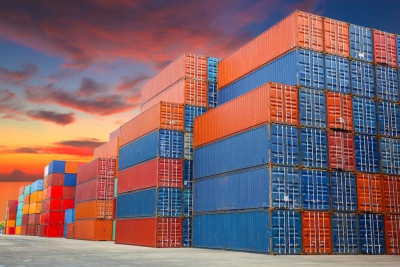 İhracatçı, konteyneri rezervasyonla alacak