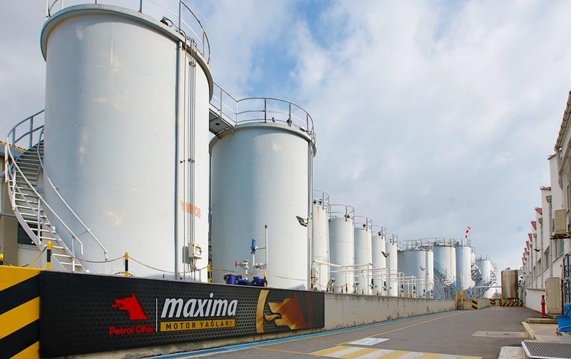 Petrol Ofisi, bu yıl da madeni yağlar sektörü lideri