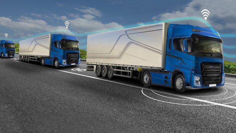 Ford Otosan ve AVL otonom taşımacılıkta sona yaklaştı