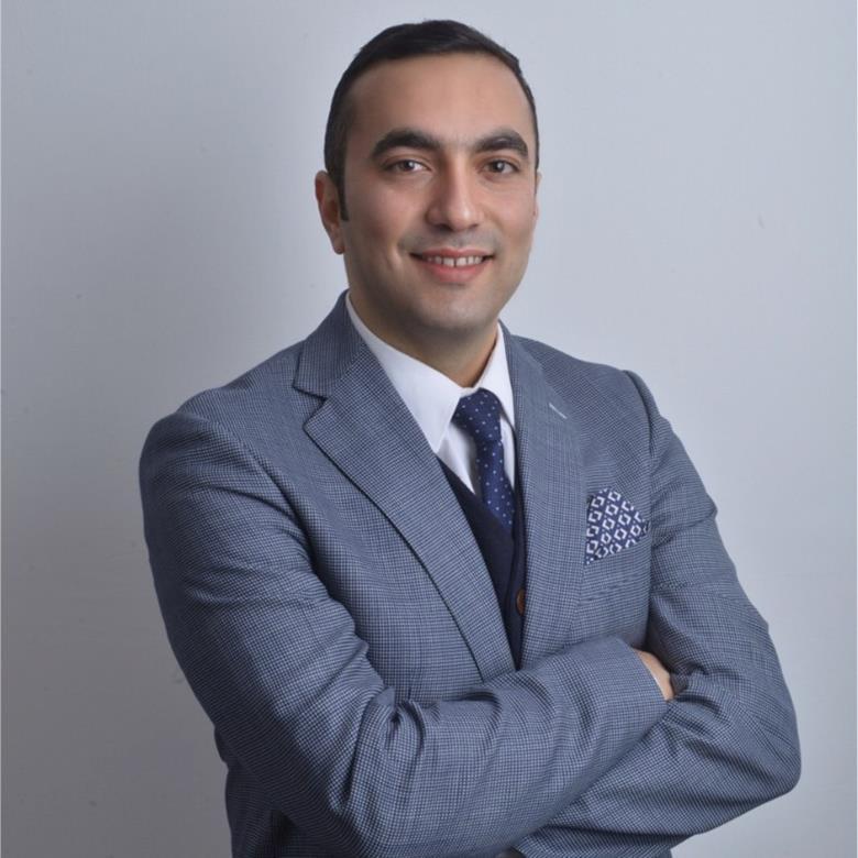 Levent Özkan, Arkas Lojistik bünyesine katıldı