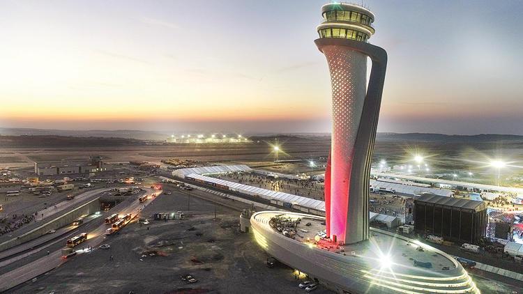 İstanbul Havalimanı'na 2020 için 2 milyar ödeyeceğiz