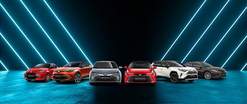 """Toyota'dan """"ezber bozan"""" çılgın bahar kampanyası"""