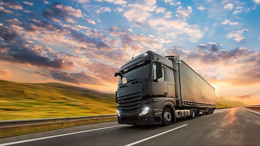 Avrupa'da kamyon satışları %27.3 azalırken, bizde %122.9 arttı