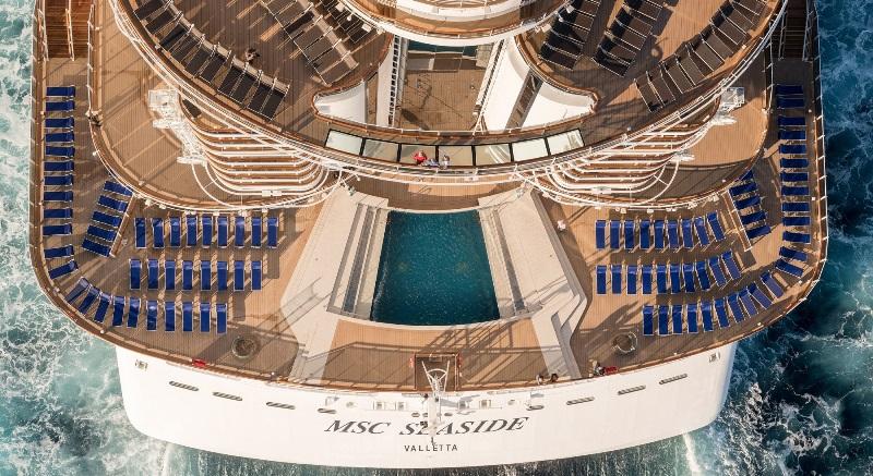 MSC Cruises, Akdeniz'e ikinci gemiyi katıyor