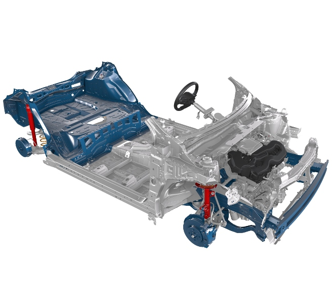 Toyota, yeni A segmentini Avrupa'da tanıtacak