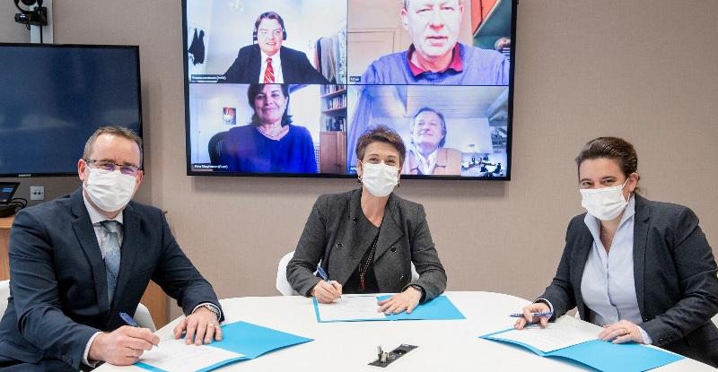 Michelin, Dünyanın İlk Lastik Geri Dönüşüm Tesisini Kuruyor