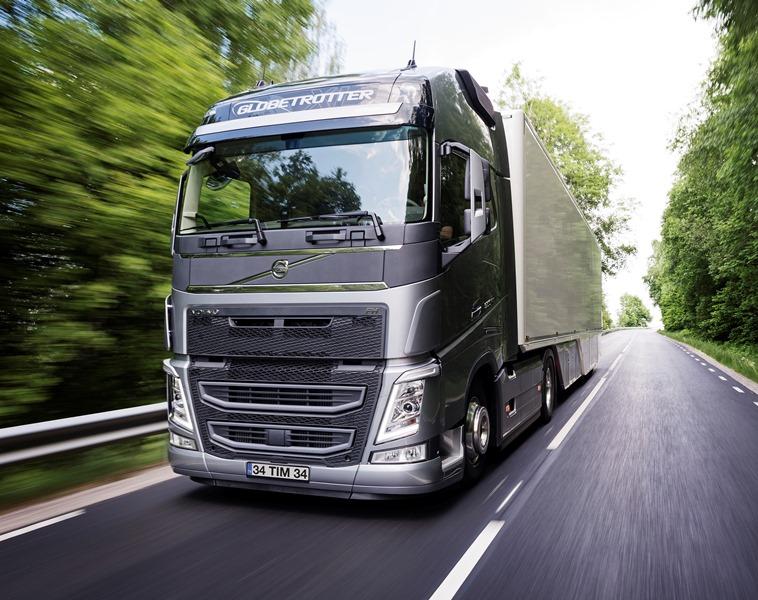 Volvo Trucks'ın akıllı şanzımanı I-Shift 20 yaşında