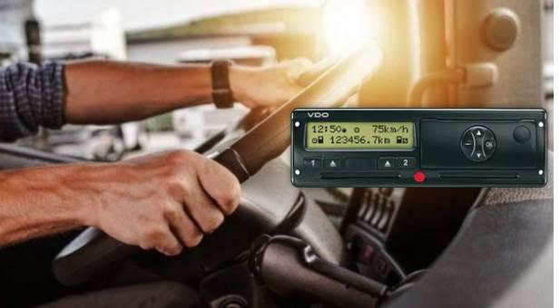 Takografta kod 95, TIR şoförü sıkıntısını katlayacak
