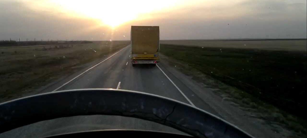 Belge bitti, Orta Asya ihracat navlununu yabancı kaptı
