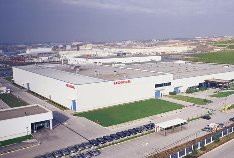 Honda, Gebze'deki tesislerini HABAŞ'a devrediyor