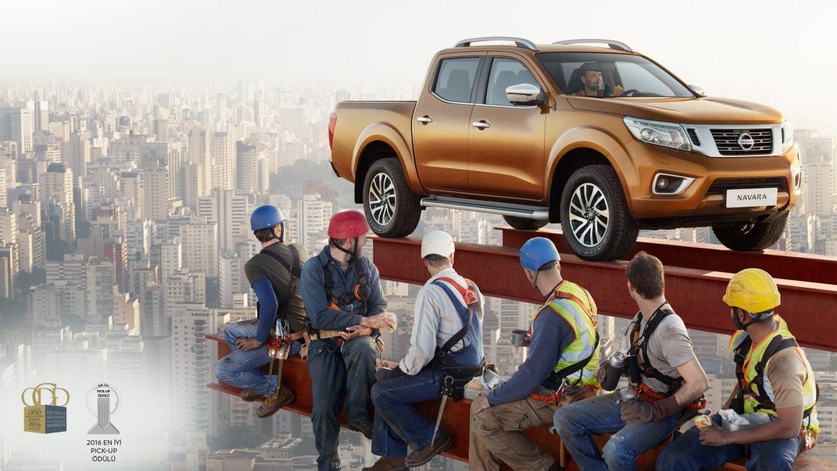 Nissan Türkiye'den Dört Üst Düzey Atama