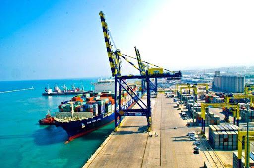 Akdeniz ve Ege limancılıkta Marmara'yı zorluyor