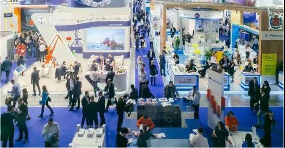 Küresel lojistik devleri Moskova'da buluşacak