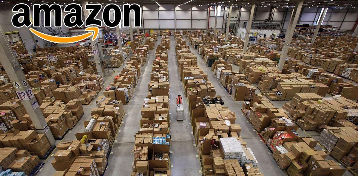 Amazon, CEVA Lojistik ile Gebze'de konuşlanıyor