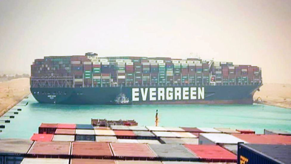 "Mısır, ""ya tazminat ya gemi"" diyor"