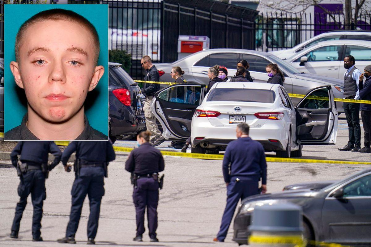 FedEx merkezine silahlı saldırı: 8 ölü, 7 yaralı