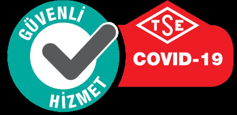 ZF Services Türk, Covid-19 Güvenli Hizmet Belgesi aldı