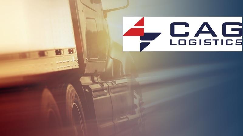 CAG Logistics, KOBİ'lerin yükünü hafifletiyor
