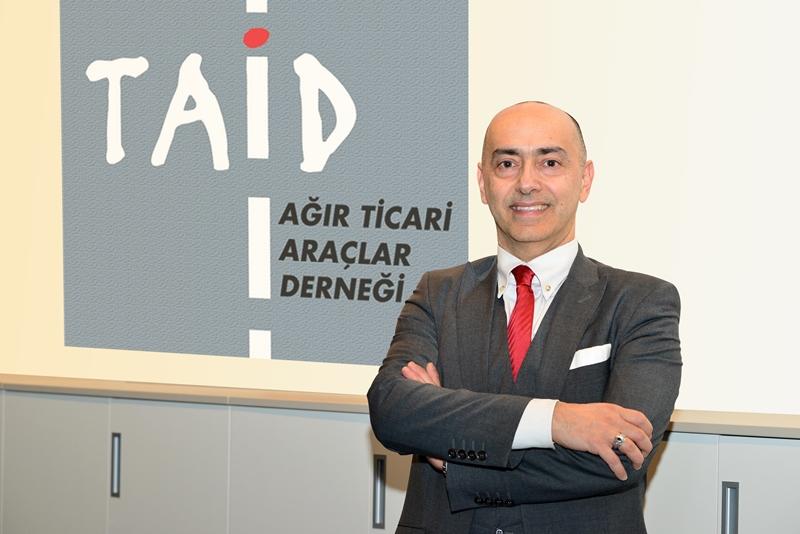 TAİD'in yeni Başkanı Ömer Bursalıoğlu oldu