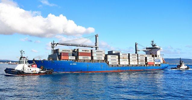 Yunan armatör, bu gemiyi günde 20 bin dolara kiraya verdi