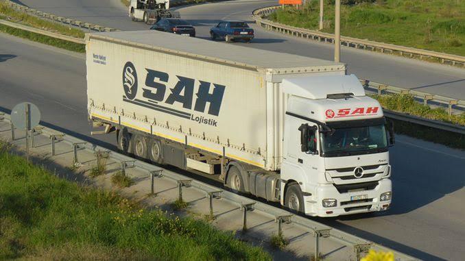 Almanya ihracat ve ithalat çalışmaları kapsamında TIR taşıma hizmetleri