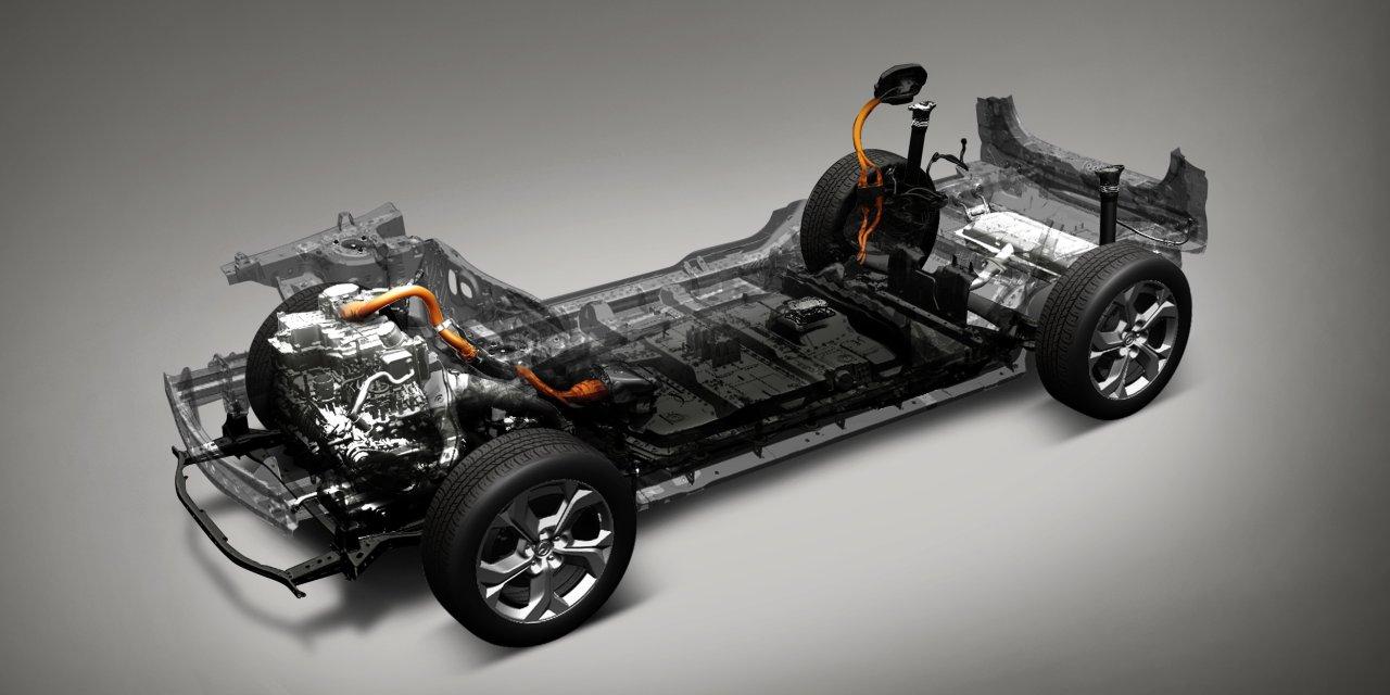 Mazda 2025 Yılına Kadar 13 Yeni Model Tanıtacak
