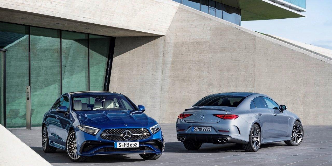 Mercedes-Benz Autoshow 2021'de