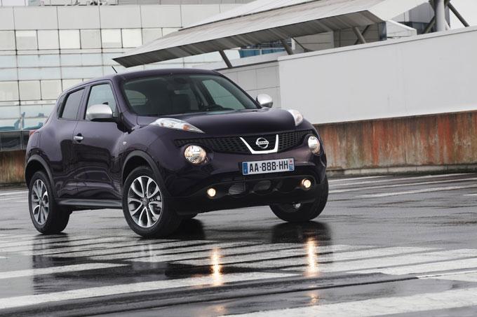 Nissan pazar payını artırıyor