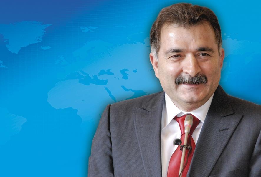 Avrupa Türk iş dünyasının kralı; Turgut Torunoğulları