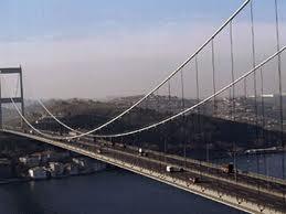 Köprü ve otoyol gelirleri 480 milyon liraya ulaştı