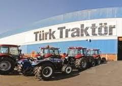 Türk Traktör, yılın ilk yarısında ihracatını yüzde 138 artırdı