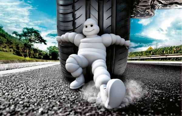 Michelin'den güvenlik önerileri