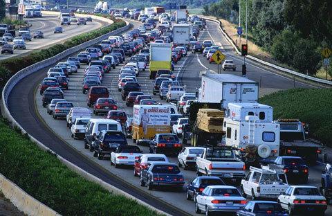 Trafikte yeni bir dönem başlatılıyor