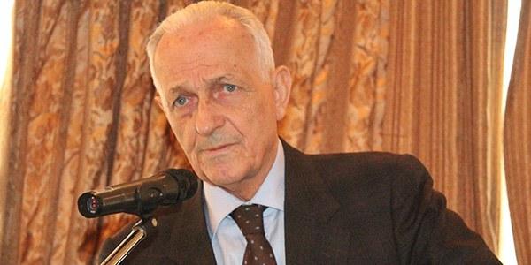 Ali Osman Ulusoy hayatını kaybetti