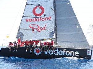 Vodafone, teknolojiyi denize taşıdı