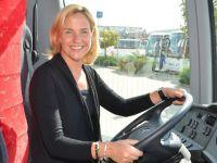 Mercedes'ten yan sanayimize her yıl 1 milyar Euro