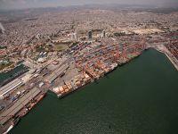 Mersin Limanı'nda neler oluyor?