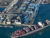 Safi Holding, Derince Limanı'nı 3 kat büyütecek
