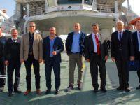 İzmir'in deniz yolları büyüyor
