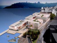 Galataport Projesi yeniden ihaleye çıkıyor