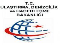 UDHB'de 529 kişi açığa alındı