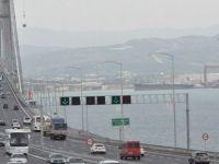 Osmangazi Köprüsü'nün geçiş ücreti düşüyor mu?
