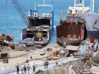 Sökülen gemilerden 432 milyon dolar çıktı