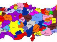 Türkiye'de 1 yılda en az 1970 kişiyi öldürdüler